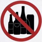 Ban Alcohol