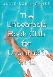 """The Unbearable Book Club for Unsinkable Girls"""
