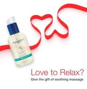 Give the Gift of Relaxtion