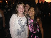 Rya and Janiah