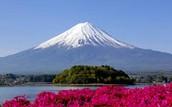 Mount Fujii