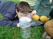 Deelopdracht 6: Bouw je eigen waterzuivering.