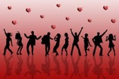 PVO Looking for Volunteers for Valentine's Dance