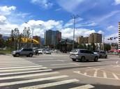 Mongolia Service Tour