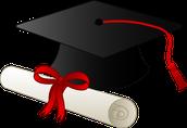 Graduation Application Celebration Event
