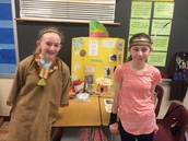 Ancient World Civilization projects