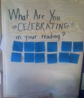 Celebrating our own Reading!