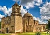 San Antonio Missions Historic Park