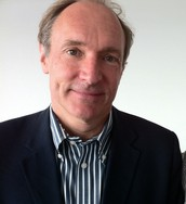 Tim Berners-Lee – Research
