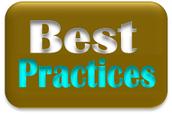"""Best Practices"" Series"