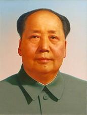 Mao Zedong (1893-1976)