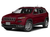 All New 2015  Jeep Cherokee