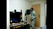 U.S. Soldier Remakes Locked Away by R.City and Adam Levine