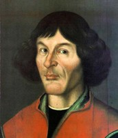 About the Nicolaus  Copernicus...