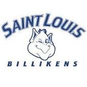 3# Saint Louis Unversity