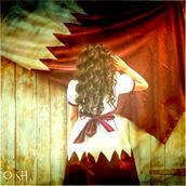 انا احب قطر