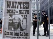 9/11 ( Osama Bin Laden, Police Officers/Firefighters)