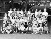 Class pictures K-5- Monday, Nov. 10th