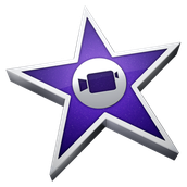 iMovie: A major production. Without the major production.