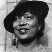 """If you are silent about your pain, they'll kill you and say you enjoyed it.""      -Zora Neale Hurston"