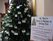 Giving Tree 2014