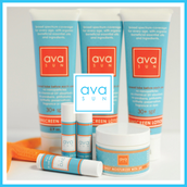 For my customers: 25% off avaSUN products when you buy one product at regular price!