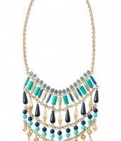 Malta Bib Necklace