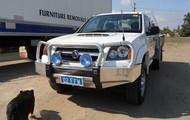 4WD Ute