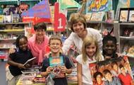 Scholastic Book Fairs!