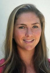 Meet San Diego author Katie Cash!