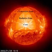 The Convective Zone
