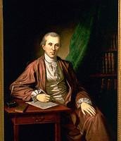 Dr. Benjamin Rush