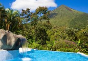 The Beautiful Paridise of Costa Rica