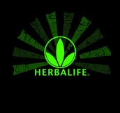 Herbalife, sponsors of LA galaxy