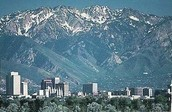this is salt lake city