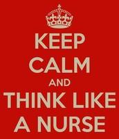 Critical Thinking Aspects of Nursing