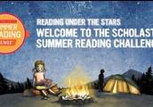 Summer Reading Contest!