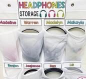 Headphones = FOCUS