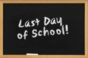 Last Day - May 19th