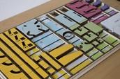 Knikkercoding, door Stef Verberk