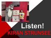 Kiran Strunsee