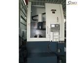 CNC立式車床