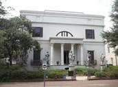 Telfair Mansion