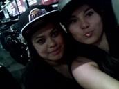 Lupita y yo: