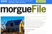 Morgue File