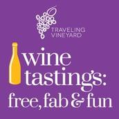 Traveling Vineyard