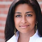Nandini Collins of Wayne, NJ to Associate Director!