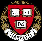 # 1 Harvard