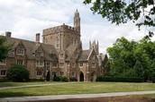 Duke School of Medicine