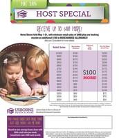 Hostess Special